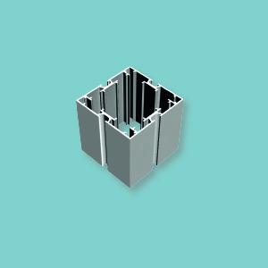 ACHTE Aluminiumprofile 10.70 Bild