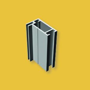 ACHTE Aluminiumprofil 20.70 Bild