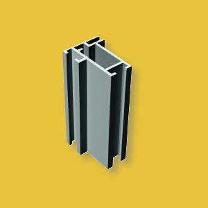 ACHTE Aluminiumprofil 20.71 Bild