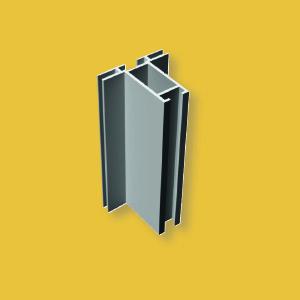 ACHTE Aluminiumprofil 20.72 Bild