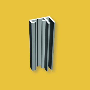 ACHTE Aluminiumprofil 20.74 Bild