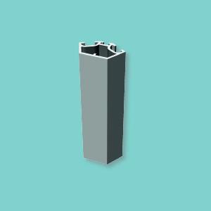 ACHTE Aluminiumprofil SP-02 Bild