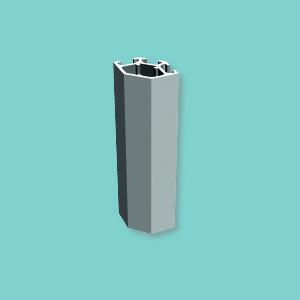 ACHTE Aluminiumprofil SP03 Bild