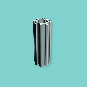 ACHTE Aluminiumprofil SP 08 Bild