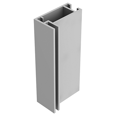 Aluminiumprofil 20.70