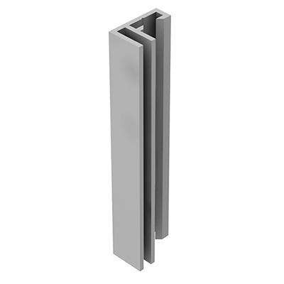 Aluminiumprofil 20.74