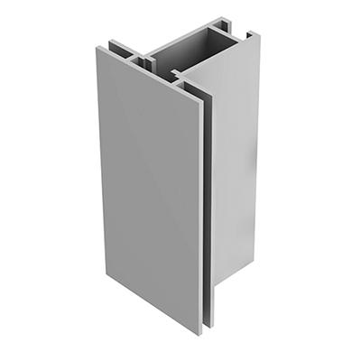 Aluminiumprofil 26.15