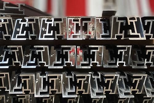 Nachhaltigkeit-Aluminium