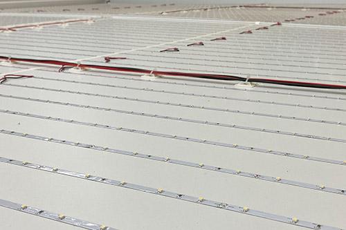 Nachhaltigkeit-LED